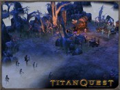 Titan Quest: Immortal Throne - Immagine 6