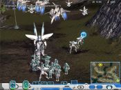 Universe at War: Earth Assault - Immagine 4