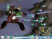 Universe at War: Earth Assault - Immagine 5