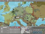 Commander - Europe at War - Immagine 5