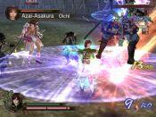 Samurai Warriors 2: Xtreme Legends - Immagine 2
