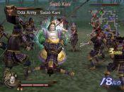Samurai Warriors 2: Xtreme Legends - Immagine 4