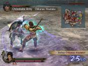 Samurai Warriors 2: Xtreme Legends - Immagine 6