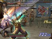 Samurai Warriors 2: Xtreme Legends - Immagine 7