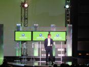Microsoft Media Conference E3 2008 - Immagine 3