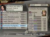 Samurai Warriors 2 - Immagine 9