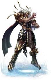 Soul Calibur IV - Immagine 1