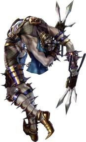 Soul Calibur IV - Immagine 29
