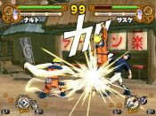 Naruto Ultimate Ninja 3 - Immagine 1