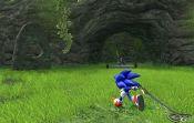 Sonic e il Cavaliere Nero - Immagine 1