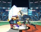 Super Smash Bros. Brawl - Immagine 1