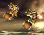 Super Smash Bros. Brawl - Immagine 3