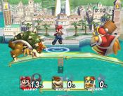 Super Smash Bros. Brawl - Immagine 9