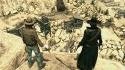Call of Juarez: Bound in Blood - Immagine 5