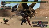 Monster Hunter Freedom Unite - Immagine 3
