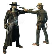 Call of Juarez: Bound in Blood - Immagine 6