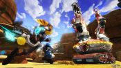 Ratchet and Clank: A Crack in Time - Immagine 8