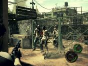 Resident Evil 5 - Immagine 2