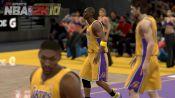 NBA 2K10 - Immagine 1