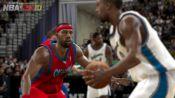 NBA 2K10 - Immagine 7
