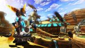 Ratchet and Clank: A Crack in Time - Immagine 1
