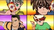 Bakugan Battle Brawlers - Immagine 2
