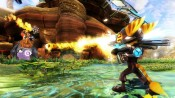 Ratchet and Clank: A Crack in Time - Immagine 3