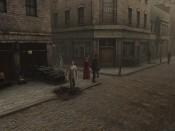 Sherlock Holmes VS Jack lo Squartatore - Immagine 8