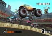Monster 4x4: Stunt Racer - Immagine 4