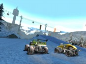Monster 4x4: Stunt Racer - Immagine 5