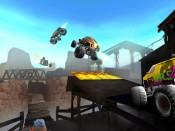 Monster 4x4: Stunt Racer - Immagine 6