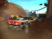 Monster 4x4: Stunt Racer - Immagine 7