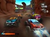 Monster 4x4: Stunt Racer - Immagine 9