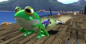 Sonic & SEGA All-Stars Racing - Immagine 5