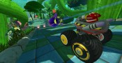 Sonic & SEGA All-Stars Racing - Immagine 6