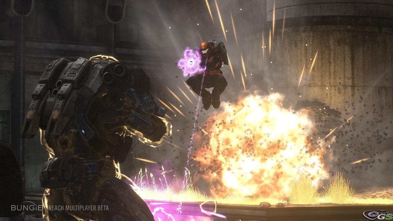 Halo Reach matchmaking prende per sempre Winnemucca NV incontri