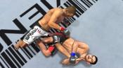 UFC 2010 Undisputed - Immagine 2