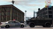 Grand Theft Auto Episodes From Liberty City - Immagine 9