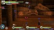 Naruto Shippuden: Ultimate Ninja Heroes 3 - Immagine 3