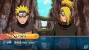 Naruto Shippuden: Ultimate Ninja Heroes 3 - Immagine 7