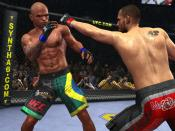 UFC 2010 Undisputed - Immagine 6