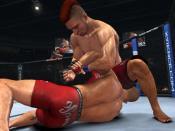 UFC 2010 Undisputed - Immagine 1