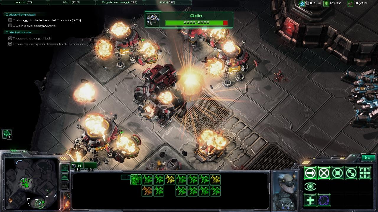 non puoi entrare nella coda di matchmaking di StarCraft 2 Duggars Extreme incontri regole