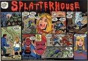 SplatterHouse - Immagine 1