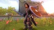 Il Signore degli Anelli: l'avventura di Aragorn - Immagine 1