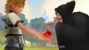 Kingdom Hearts: Birth by Sleep - Immagine 5