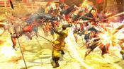 Sengoku BASARA Samurai Heroes - Immagine 1