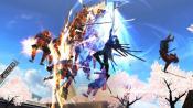 Sengoku BASARA Samurai Heroes - Immagine 9