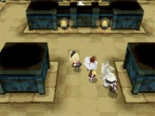 Final Fantasy: the 4 Heroes of Light - Immagine 2
