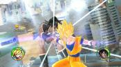 Dragon Ball Raging Blast 2 - Immagine 2